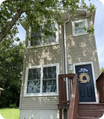 2909 Nebraska Avenue, St Louis, MO 63118 (#21058460) :: Palmer House Realty LLC