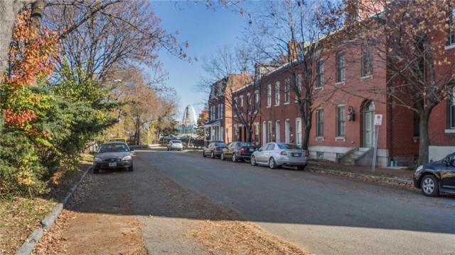 1820 S 10th Street, St Louis, MO 63104 (#17084759) :: PalmerHouse Properties LLC