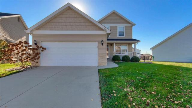 6932 Arbor Cove Drive, Fairview Heights, IL 62208 (#17091670) :: PalmerHouse Properties LLC