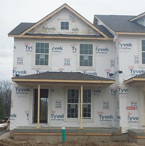 331 Countryshire Drive, Lake St Louis, MO 63367 (#18002809) :: PalmerHouse Properties LLC