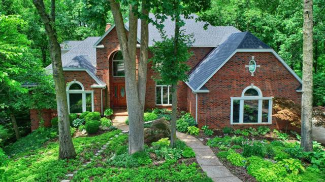 27 Country Club View, Edwardsville, IL 62025 (#18051033) :: Fusion Realty, LLC