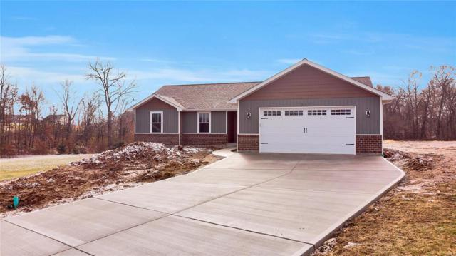 211 Moore Estates Drive, Troy, MO 63379 (#18079321) :: The Kathy Helbig Group
