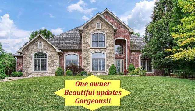 116 Dunleigh Park Lane, Edwardsville, IL 62025 (#19039250) :: The Kathy Helbig Group