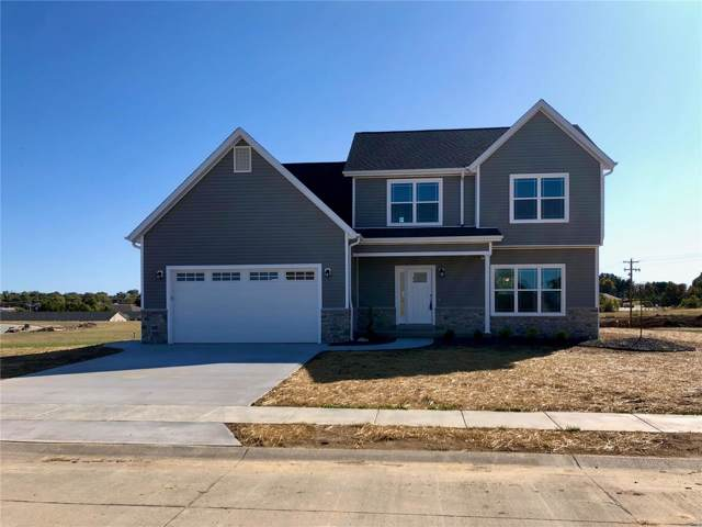 1665 Redbud Court, Perryville, MO 63775 (#19056850) :: The Becky O'Neill Power Home Selling Team