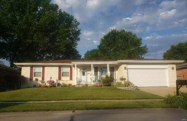 668 Damascus, St Louis, MO 63125 (#20031896) :: Kelly Hager Group   TdD Premier Real Estate