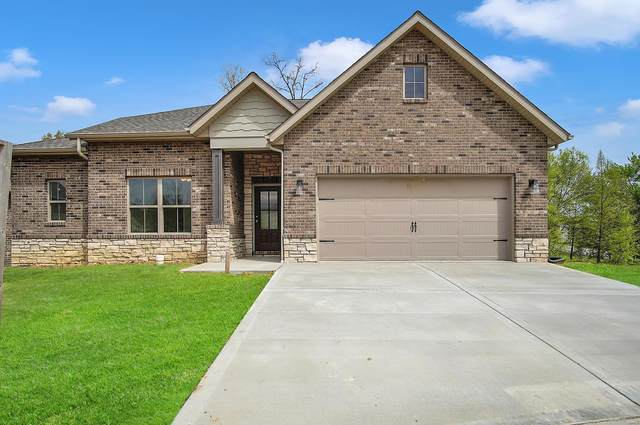 132 Knights Bridge Ln., Edwardsville, IL 62025 (#20046846) :: The Becky O'Neill Power Home Selling Team