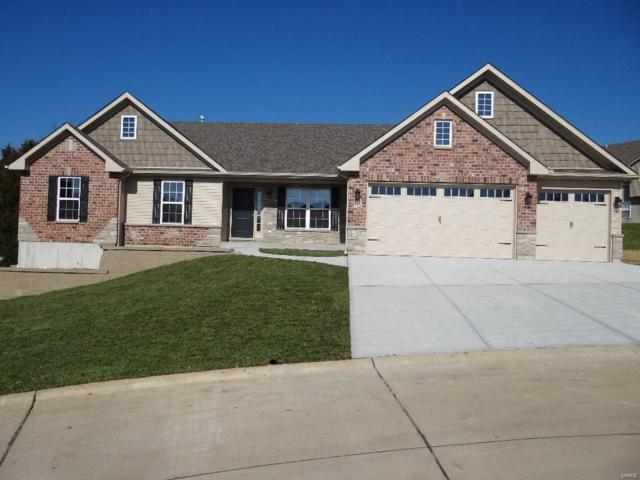0 Vineyards-Frisco Ii, Pevely, MO 63070 (#13058453) :: Parson Realty Group