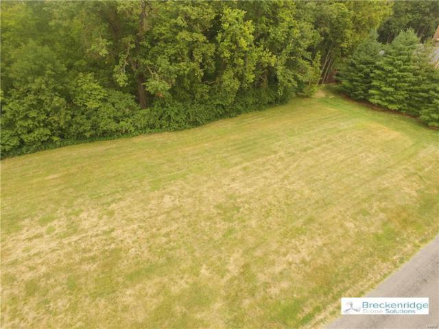 0 Timber Ridge Lane, Godfrey, IL 62035 (#16021293) :: Holden Realty Group - RE/MAX Preferred