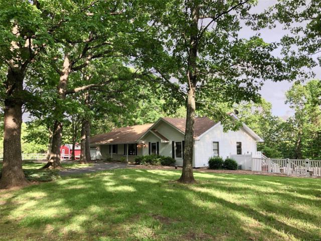 258 Oak Ridge Dr, Eureka, MO 63025 (#17084242) :: Sue Martin Team
