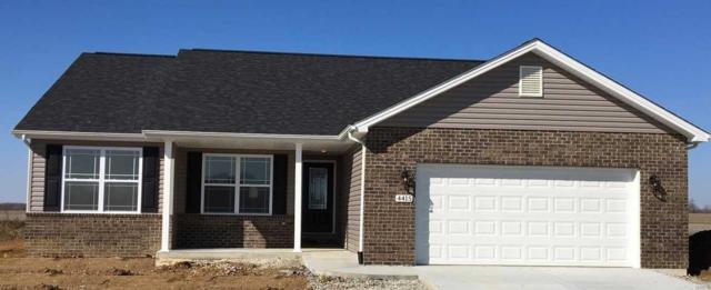 4415 Maple Brook Drive, Belleville, IL 62226 (#17088369) :: Sue Martin Team