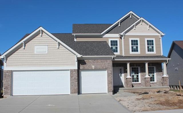 2344 Chemin Avenue, Saint Charles, MO 63301 (#17096556) :: PalmerHouse Properties LLC
