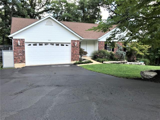 3236 Carol Court, High Ridge, MO 63049 (#18065289) :: Holden Realty Group - RE/MAX Preferred
