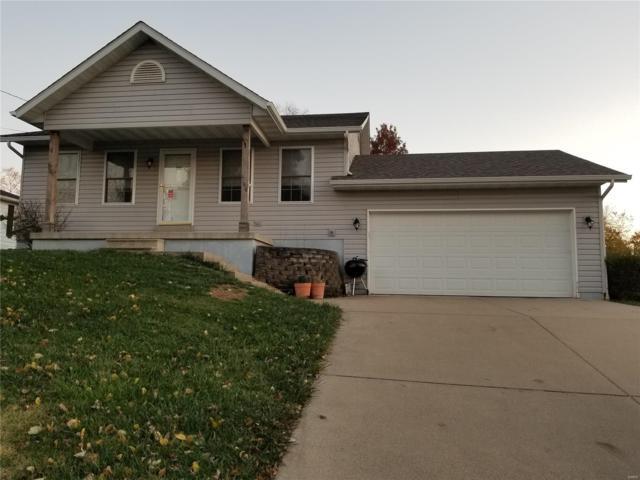 328 Garesche Street, Collinsville, IL 62234 (#18091038) :: RE/MAX Professional Realty