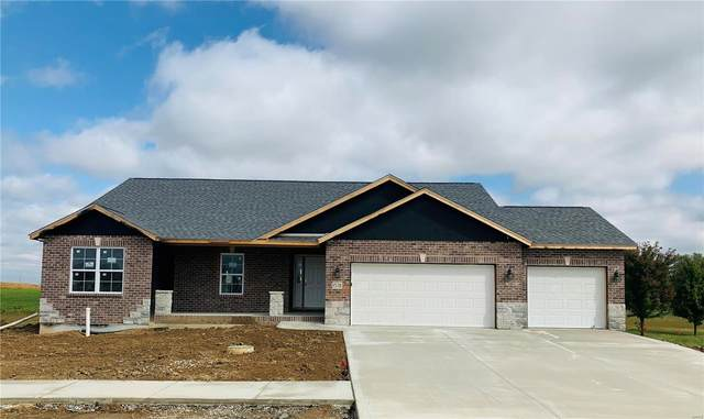 1578 Orchard Lakes Cir., Belleville, IL 62220 (#20045450) :: The Becky O'Neill Power Home Selling Team