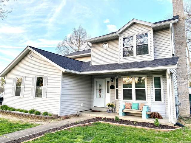 7702 Lakefield Court, Union, MO 63084 (#21020375) :: Clarity Street Realty