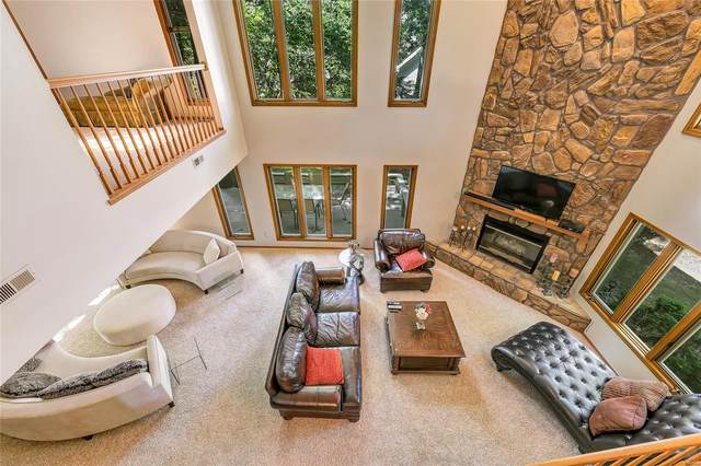 717 High Hill, Lake St Louis, MO 63367 (#21037033) :: Kelly Hager Group | TdD Premier Real Estate