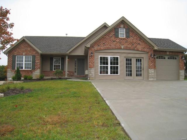 0 Vineyards-Montrose Ii, Pevely, MO 63070 (#609367) :: Parson Realty Group