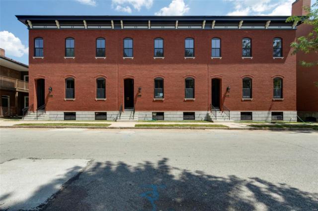 1820 S 10th Street, St Louis, MO 63104 (#17091288) :: Sue Martin Team