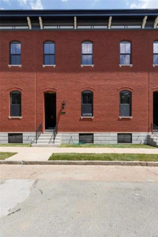 1816 S 10th Street, St Louis, MO 63104 (#17091448) :: Sue Martin Team