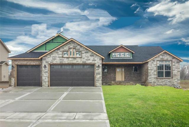220 Ellington Court, Glen Carbon, IL 62034 (#18002968) :: Clarity Street Realty