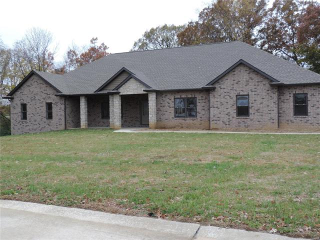 361 Tyler, Troy, IL 62294 (#18028996) :: RE/MAX Professional Realty