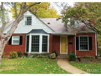 1406 Gardenia Drive, Webster Groves, MO 63119 (#12057179) :: Gerard Realty Group