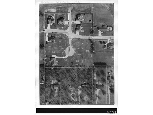 0 Teamon Cr Lot 7, Lebanon, MO 65536 (#14004696) :: Clarity Street Realty