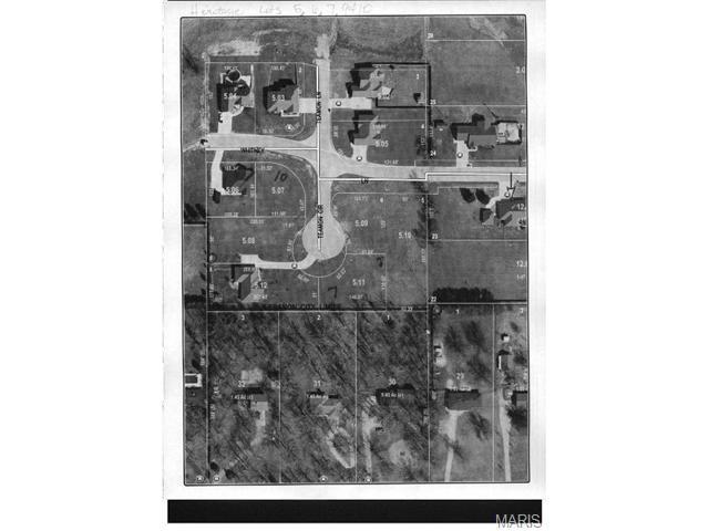 0 Whitney Lot 6, Lebanon, MO 65536 (#14004724) :: Clarity Street Realty