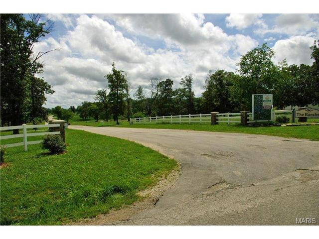 0 Elk Prairie Lot 42 Drive, Rolla, MO 65401 (#14028093) :: Realty Executives, Fort Leonard Wood LLC