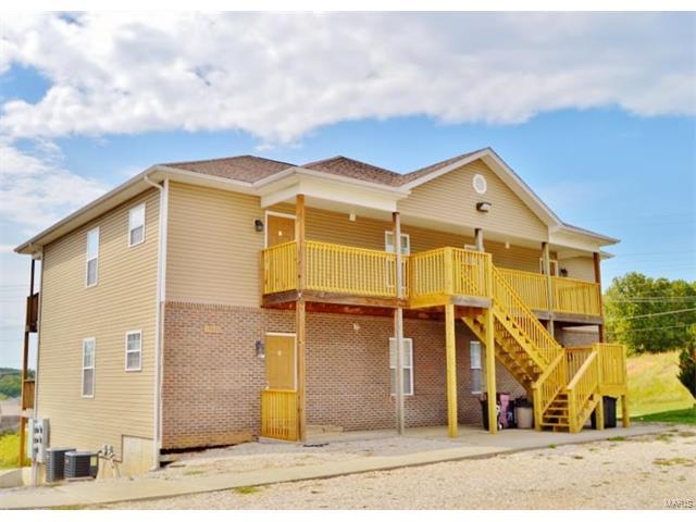 0 Texas Road Abcd, Saint Robert, MO 65584 (#14055122) :: Sue Martin Team