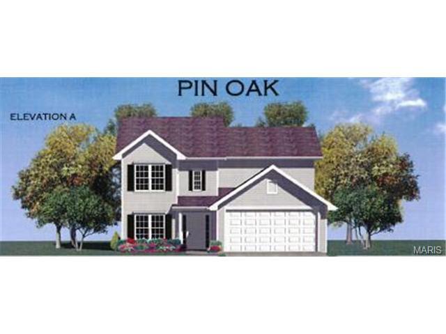 0 Tbb-Amberleigh Woods-Pin Oak, Imperial, MO 63052 (#15000679) :: Clarity Street Realty