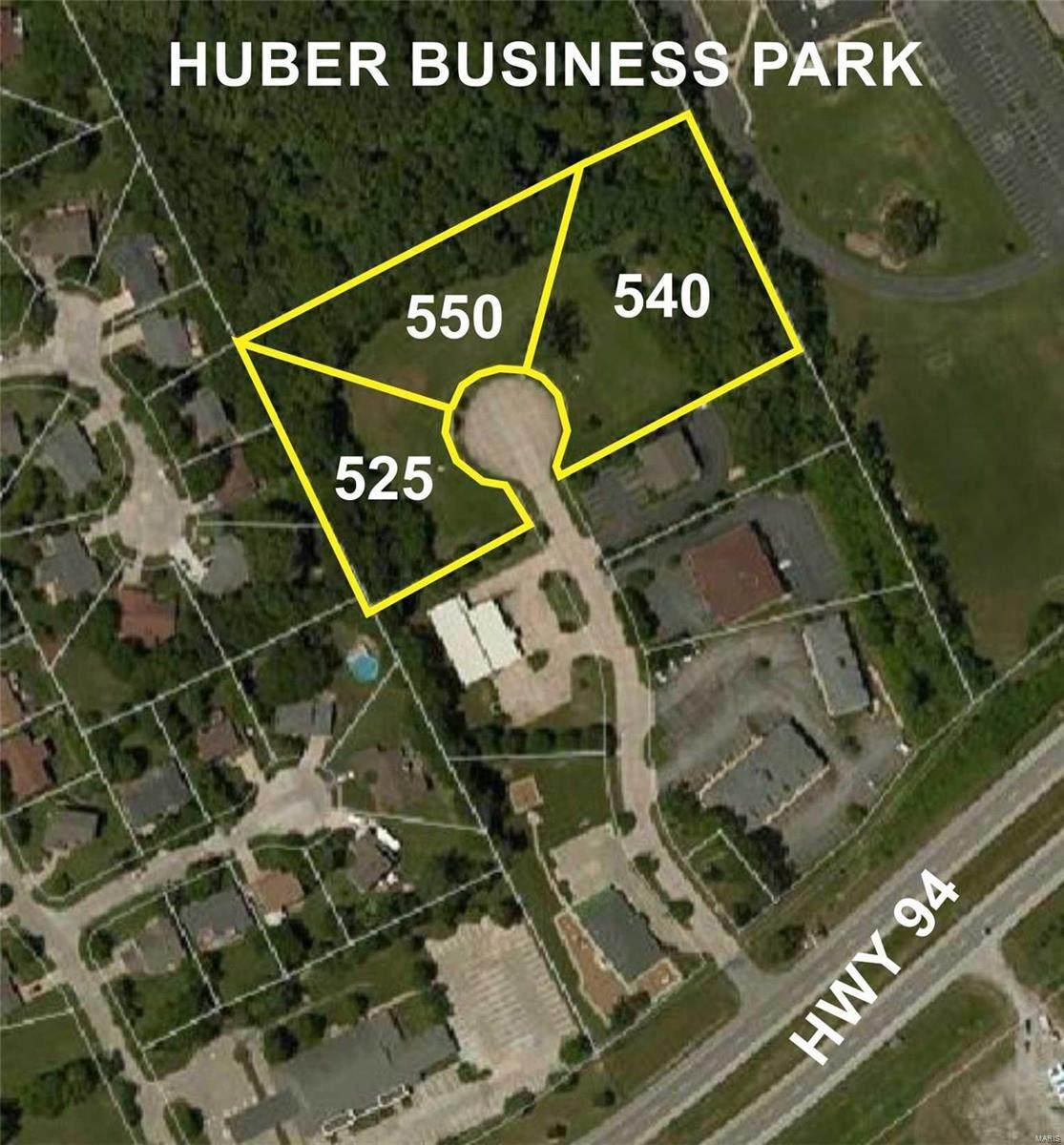 540 Huber Park, Weldon Spring, MO 63304 (#15015432) :: Clarity Street Realty
