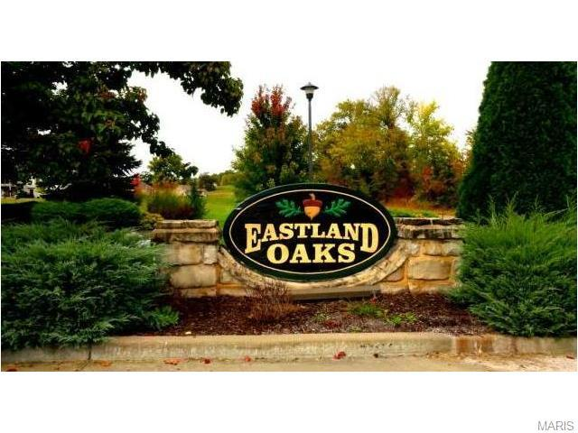 68 Lot-Eastland Oaks Subdivision, Washington, MO 63090 (#15063539) :: Holden Realty Group - RE/MAX Preferred