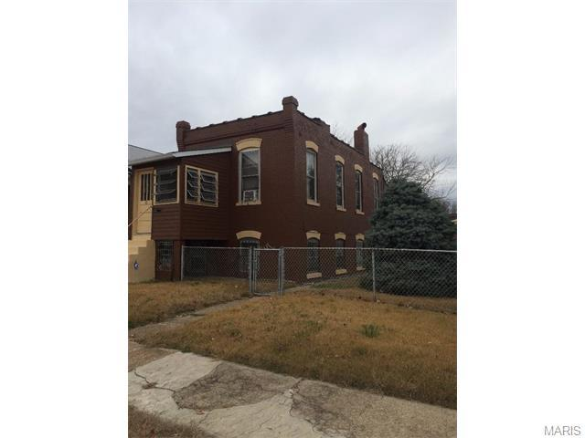 4059 Phillips Avenue, St Louis, MO 63116 (#15065413) :: Clarity Street Realty