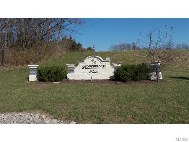 3144 Stonebridge Place, Festus, MO 63028 (#15067105) :: Sue Martin Team