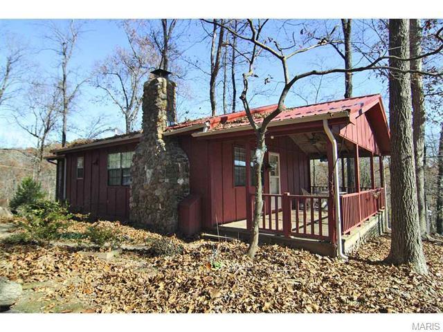 321 Lake Cedar Rd, Burfordville, MO 63739 (#16057889) :: Sue Martin Team