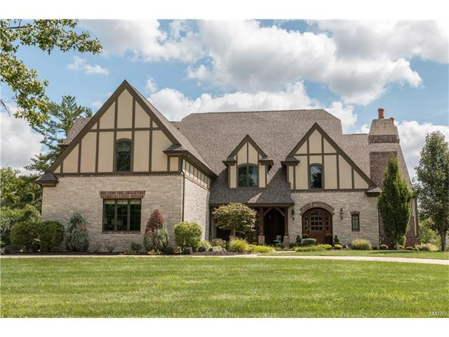 26 Roclare Lane, St Louis, MO 63131 (#16057947) :: The Kathy Helbig Group