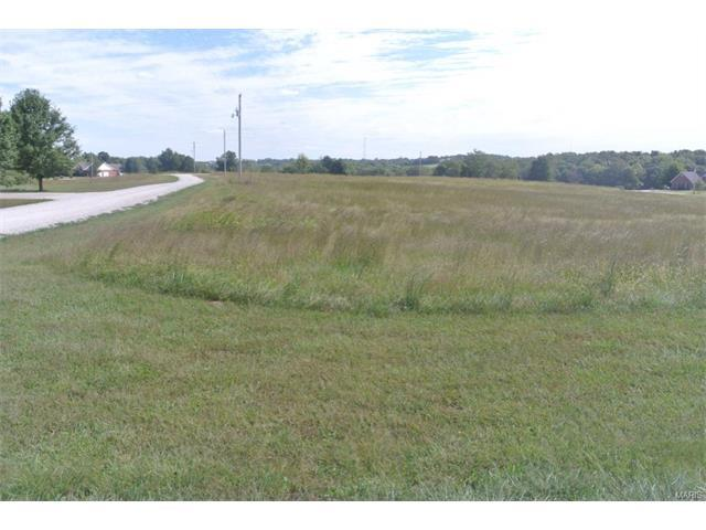 0 Tyler Road, Perryville, MO 63775 (#16068350) :: Sue Martin Team