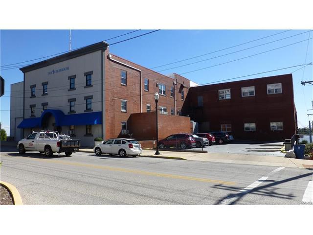 101 E Broadway, Alton, IL 62002 (#16068429) :: Fusion Realty, LLC