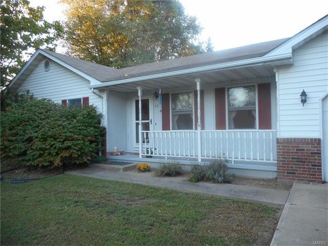 55 Sugarwood Drive, Jerseyville, IL 62052 (#16068443) :: Peter Lu Team