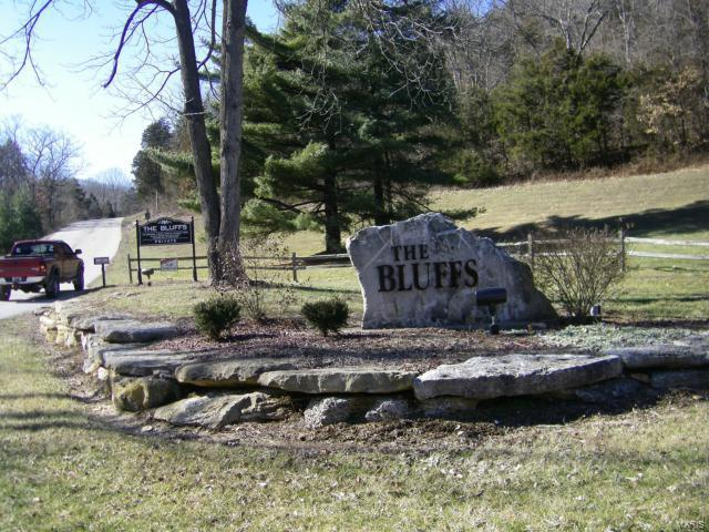 3 The Bluffs Drive - Photo 1