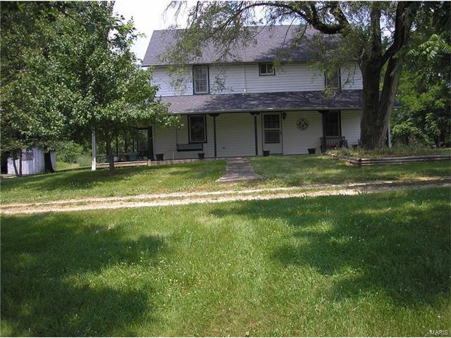 19492 Highway M, Curryville, MO 63339 (#17005875) :: Sue Martin Team