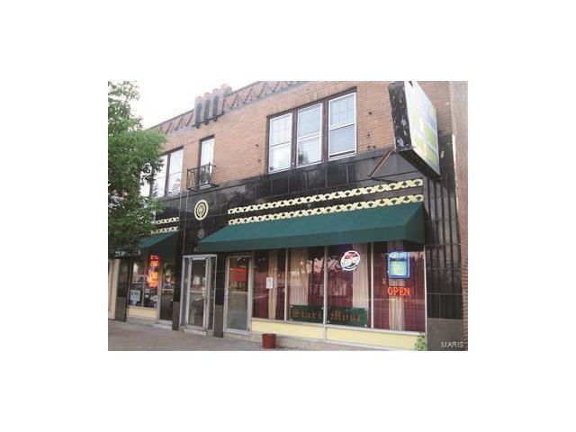 4247 S Kingshighway Boulevard, St Louis, MO 63109 (#17006630) :: Peter Lu Team