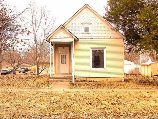 408 Charles Avenue, Greenville, IL 62246 (#17008364) :: Fusion Realty, LLC