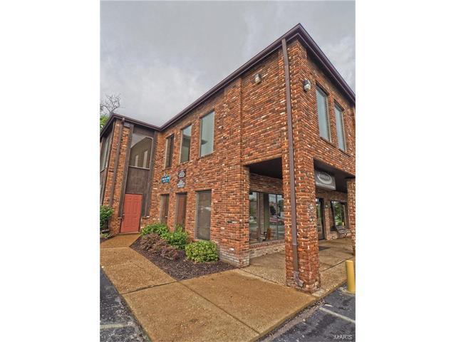 204 Clarkson Executive Park, Ellisville, MO 63011 (#17009905) :: Clarity Street Realty