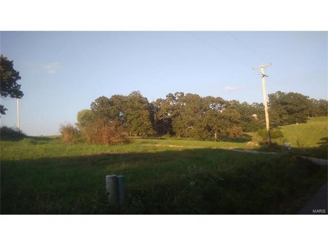 105 Lot #5 Park Ridge Estates, Freeburg, MO 65035 (#17012528) :: Sue Martin Team