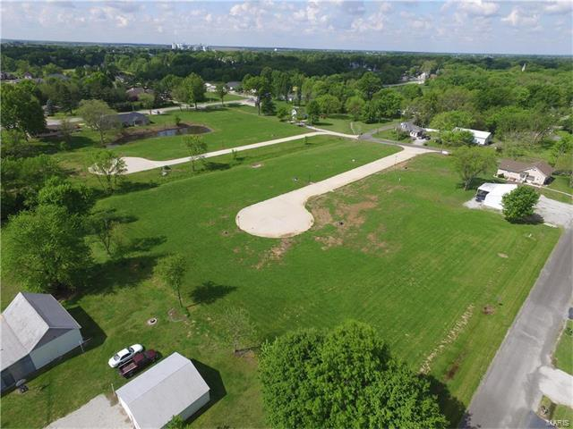 0 Amber Drive, OKAWVILLE, IL 62271 (#17016041) :: Holden Realty Group - RE/MAX Preferred