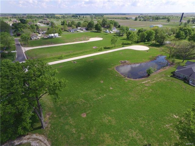 0 E High Street, OKAWVILLE, IL 62271 (#17016060) :: St. Louis Finest Homes Realty Group