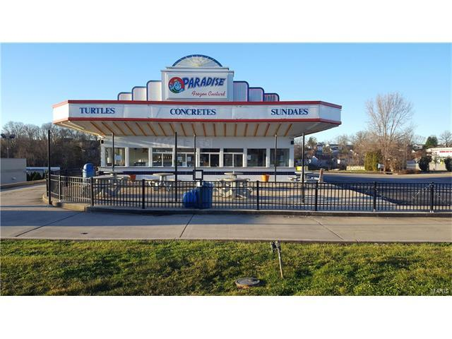 1810 Bedford Center Drive, Washington, MO 63090 (#17018174) :: Sue Martin Team