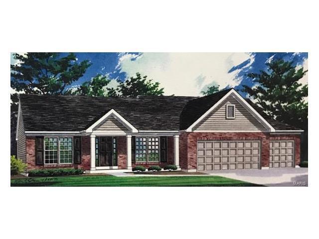 0 Tbb Xxx Oakbrook, Columbia, IL 62236 (#17021155) :: Fusion Realty, LLC
